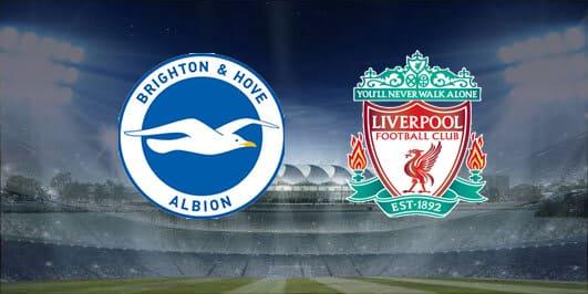 مشاهدة مباراة ليفربول وبرايتون بث مباشر بتاريخ 30-11-2019 الدوري الانجليزي
