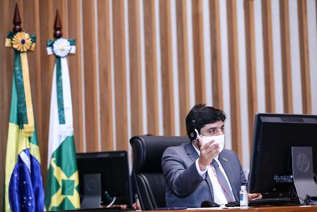 Delmasso pede novamente a nomeação de enfermeiros e técnicos aprovados em concurso de 2014