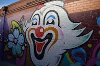 Street Art in Werribee by Blender Studio
