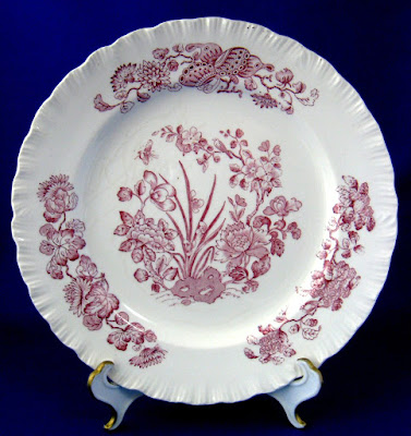 https://timewasantiques.net/collections/wedgwood/products/wedgwood-mulberry-transfer-floral-queens-ware-plate-1957-purple