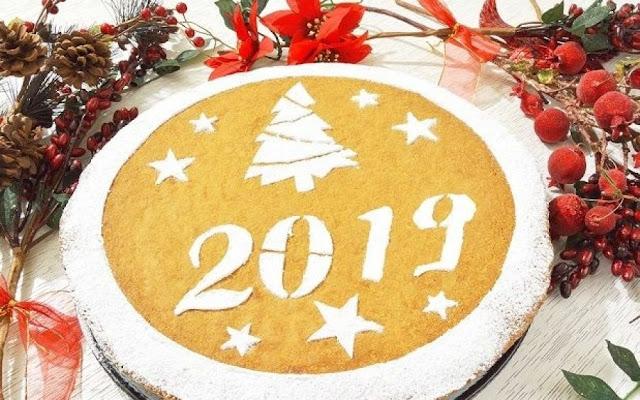 Ο Ναυτικός Όμιλος Ναυπλίου κόβει την Πρωτοχρονιάτικη πίτα του