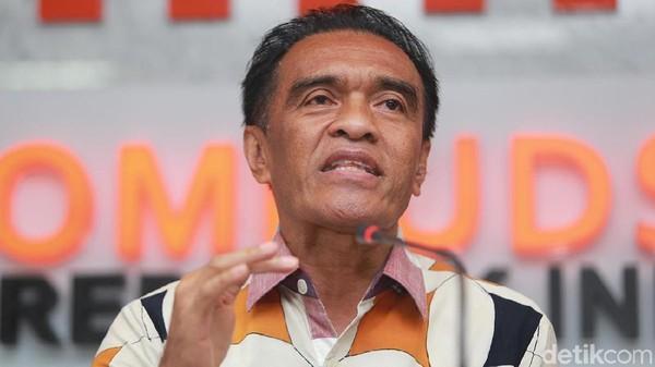 Ombudsman Juga Bandingkan Penanganan Massa HRS dengan Kerumunan Pilkada