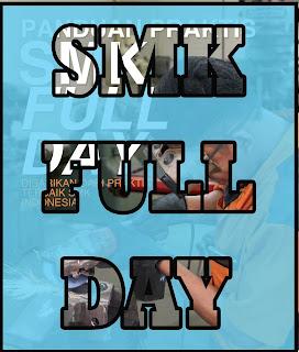 Panduan Praktis SMK FULL DAY