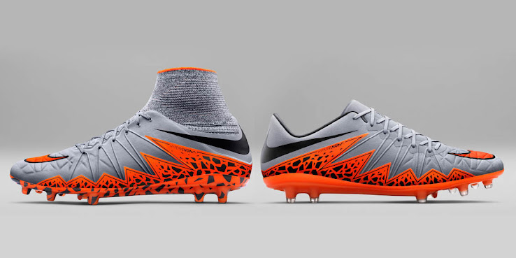 But what are the differences between the Nike Hypervenom Phantom vs Nike  Hypervenom Phinish that justify the significant price difference  e12b02489