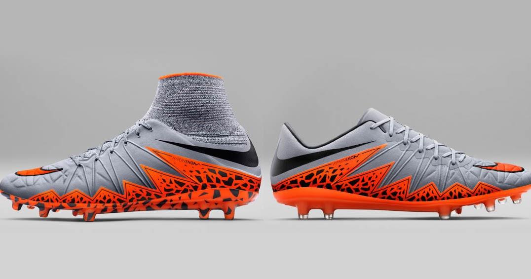 new product f696b dd9e7 Nike Hypervenom Phantom 2 vs Nike Hypervenom Phinish 2 ...