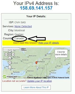 خرائط تحديد محل السكن