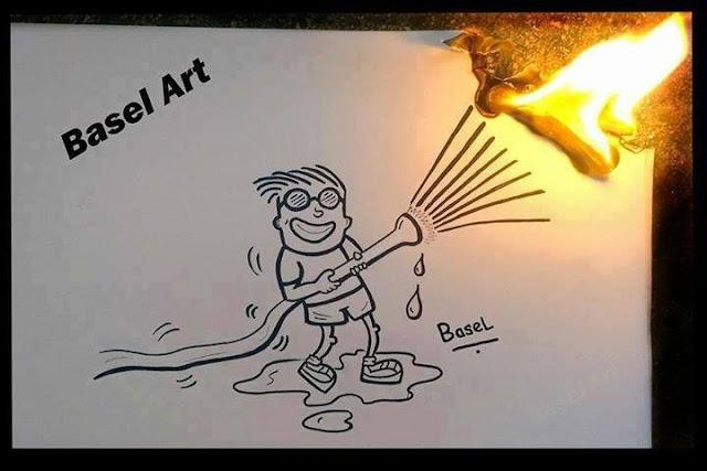 gambar kartun yang keren dan juga kreatif-8