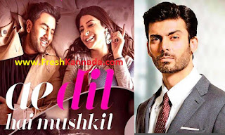 ae dil hai mushkil hinid movie