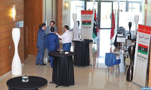 موقع إخباري جنوب إفريقي يبرز دور المغرب في الحوار الليبي
