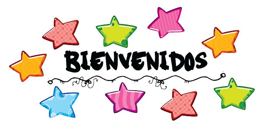 Image result for bienvenidos sign for classroom