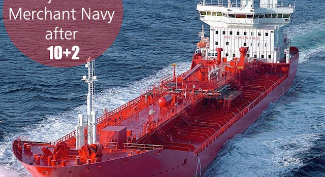 Your 101 Guide to Joining the Prestigious Merchant Navy