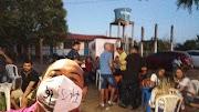Grupo de oposição de Olho D'água das Cunhãs aglomera pessoas em campanha antecipada