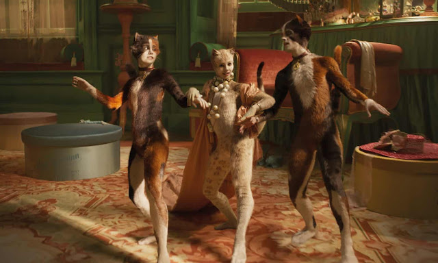 Cats: Movie Review