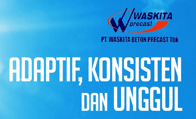 Laba Bersih WSBP Kuartal 2 2020 Anjlok 98,62% Jadi Rp 5 M