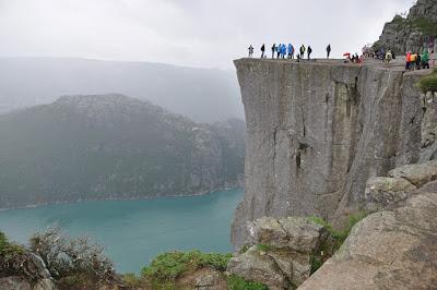 ¡Antes de viajar a Noruega! Consejos de un turista