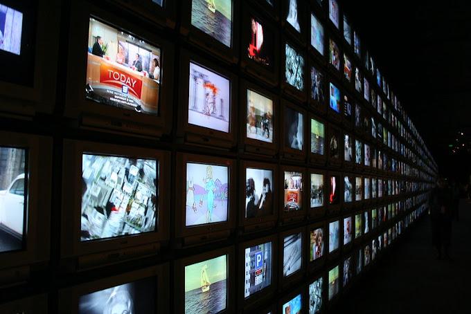 Televisores na Austrália