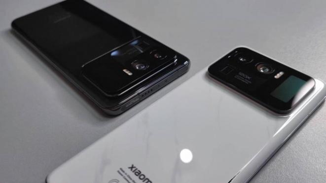 Xiaomi Mi 11 Ultra Samsung's 50MP ISOCELL GN2 sensor