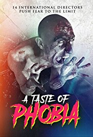Watch A Taste of Phobia Online Free 2017 Putlocker