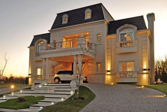 10 Desain Rumah Mewah Yang Wajib Anda Ketahui Update 2019 Pensil Aisyah