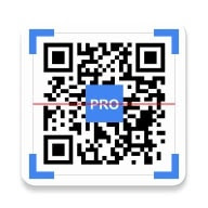 Icon of a Barcode Scanner Android app