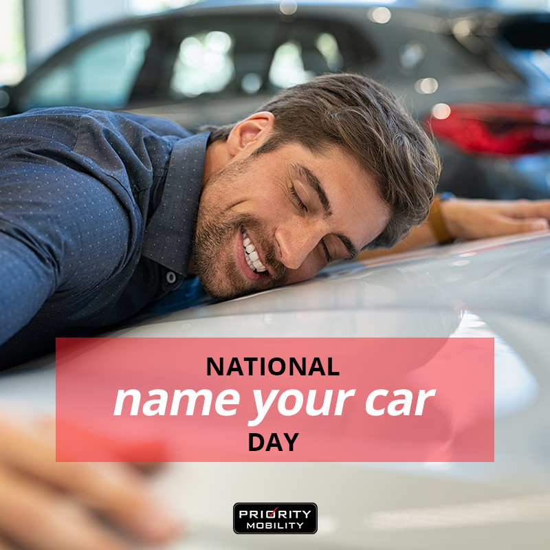 National Name Your Car Day Wishes Images download
