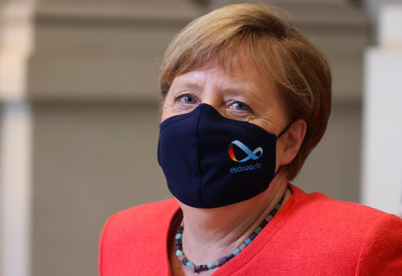 Γερμανία: Στο ναδίρ της δημοτικότητάς του το CDU από την αρχή της πανδημίας