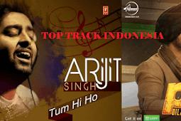 10 Tangga Lagu India Terpopuler di Indonesia Tahun 2018