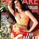 Jacqueline Fernandez Hot Filmfare Magazine May 2014