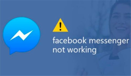Facebook Messenger App Issues
