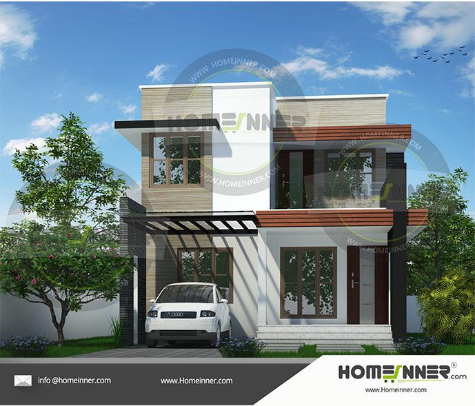 21 Lakh 5 BHK 1507 sq ft Etawah Villa