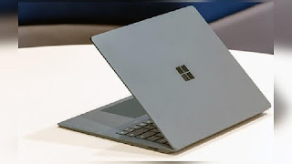 Microsoft Surface Notebook. - Foto/digitaltrends.com