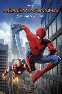 Homem-Aranha: De Volta ao Lar (2017) Dublado 720p