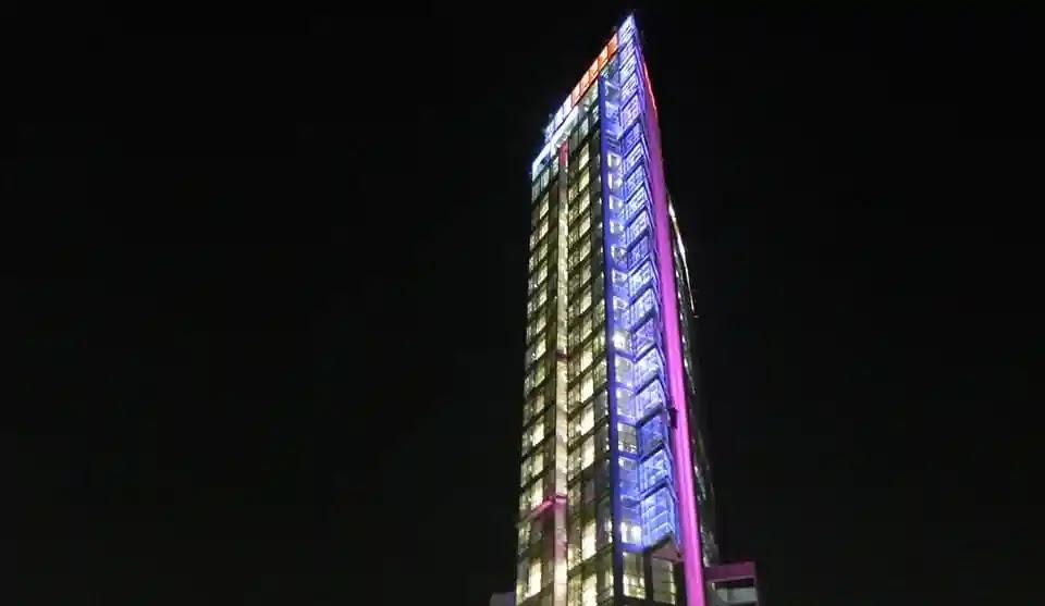 Bank Al Habib Buys CenterPoint Building in Karachi