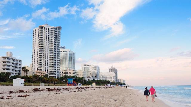Dicas para encarar o clima de Miami