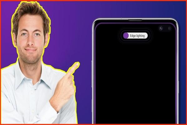 تطبيق لإضاءة ﺣﻮﺍﻑ شاشة هاتفك ﻋﻨﺪ ﺍﺳﺘﻘﺒﺎﻝ ﺇﺷﻌﺎﺭﺍﺕ ﺭﺳﺎﺋﻞ ﻭ ﻣﻜﺎﻟﻤﺎﺕ جديدة جربه الآن