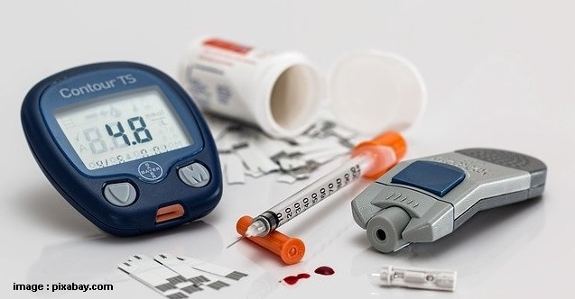 Cara Merawat Luka Diabetes