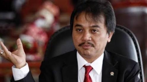 Roy Suryo: Gubernur Lain Jangan Malu Ikuti Anies Larang Bagi-bagi Sembako Di Jalan