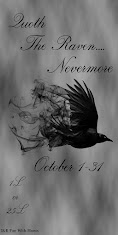 Quoth The Raven...Nevermore Hunt