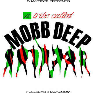 A Tribe Called Mobb Deep