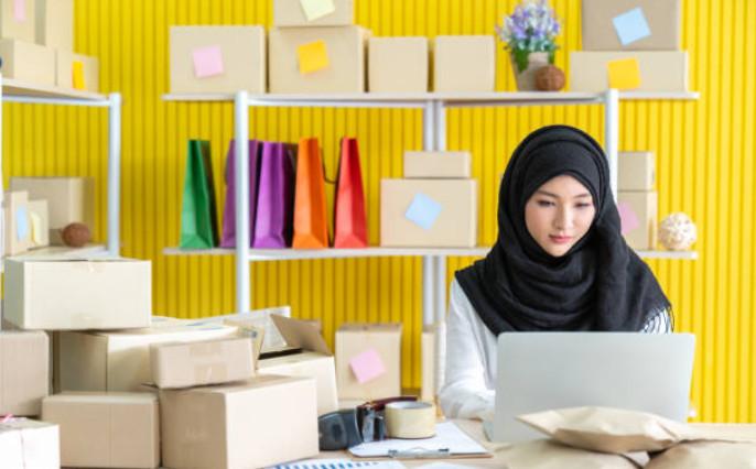 Pekerjaan yang Cocok Untuk Wanita Muslimah