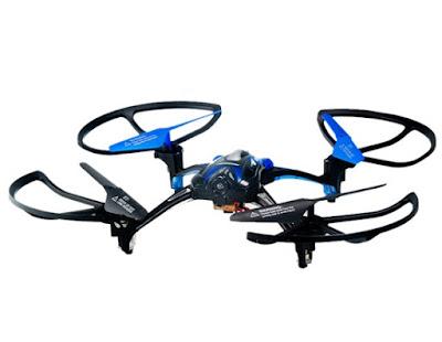 Spesifikasi Drone Lishitoys L6052 - OmahDrones