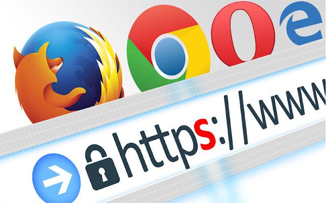 ये है दुनिया के 5 सबसे ज्यादा डाउनलोड किये गए Web Browser