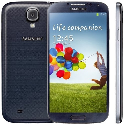 Samsung Galaxy S4 (GT-I9505) receives leaked Android 4.4 KitKat update