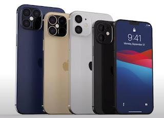 kamera smartphone iPhone setara dengan kamera