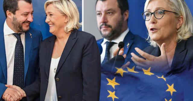 """Υπάρχει λόγος που ο """"λαϊκισμός"""" κερδίζει έδαφος στην ΕΕ"""