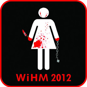"Listen to DBHR's Official ""Lady Killers"" episode for Women In Horror Month!"