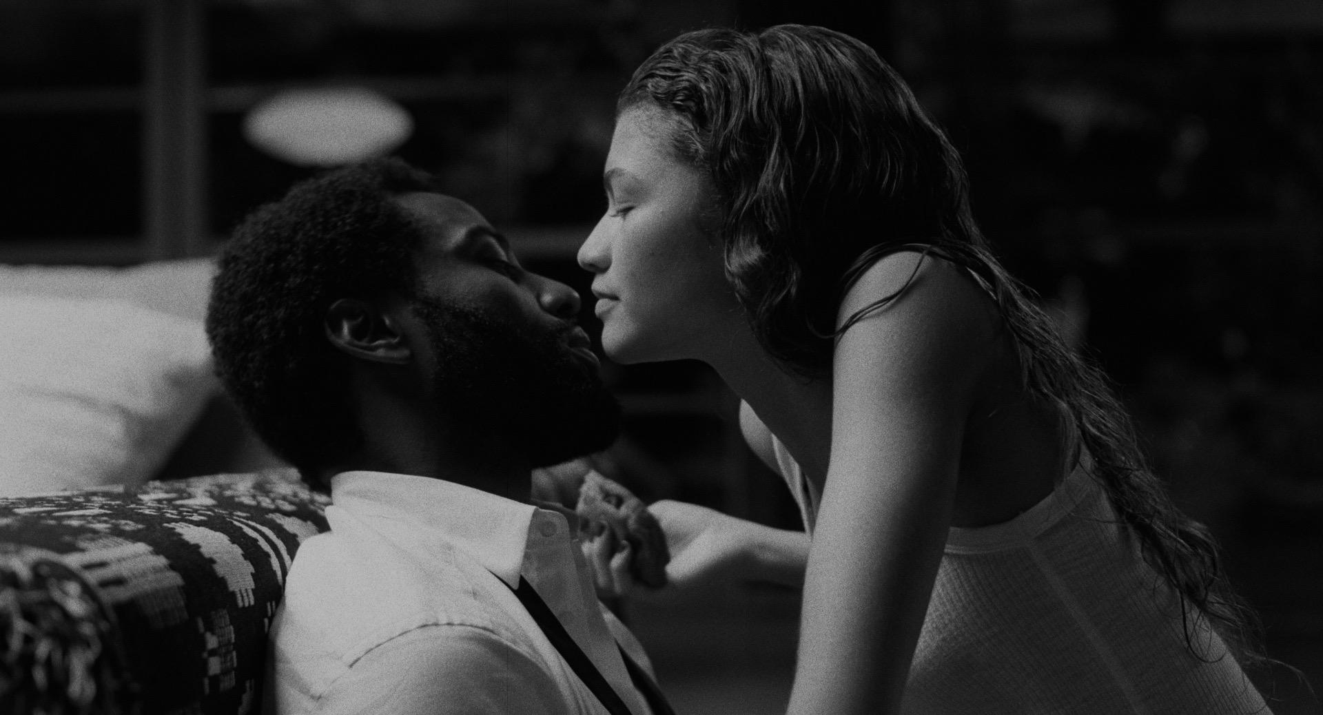 "Watch ""Malcolm & Marie"" starring Zendaya and John David .. Video"