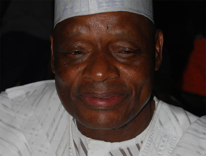 Former minister Bagudu Hirse kidnapped in front of Mamman Daura's house