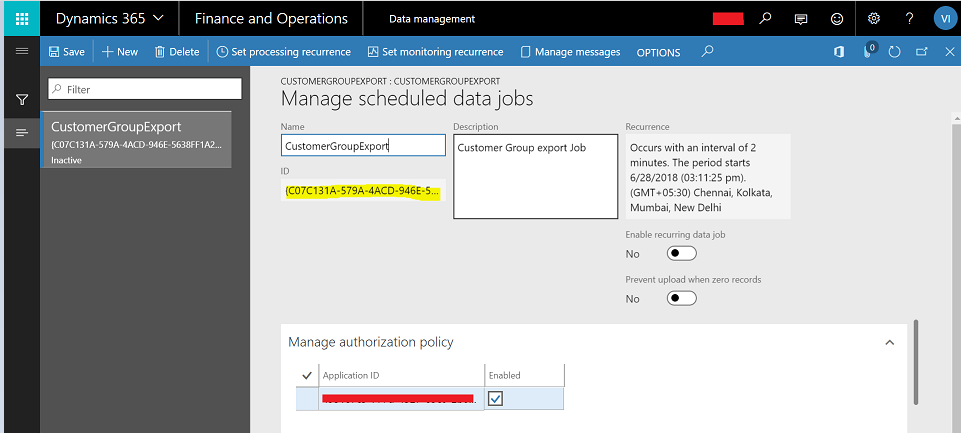 Microsoft Dynamics 365 for Finance and Operations: Testing