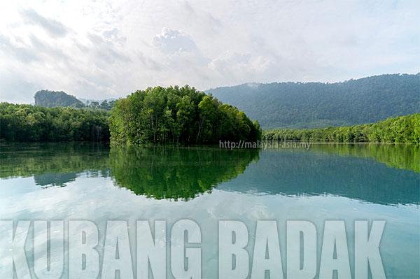 BioGio Trail Kubang Badak
